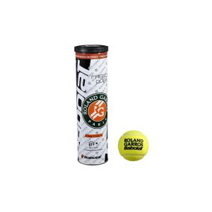 Мячи теннисные Babolat RG French Open Export (4)
