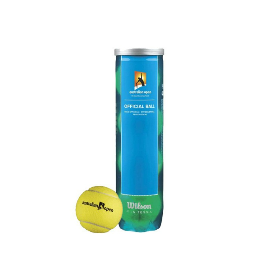 Мячи теннисные Wilson Australian Open (4)