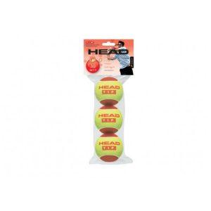 Мячи теннисные Head T.I.P. RED (3)