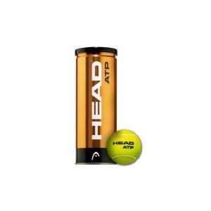Мячи теннисные Head ATP Clay (4)