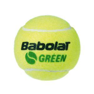Мячи теннисные Babolat Green - ведро (72)