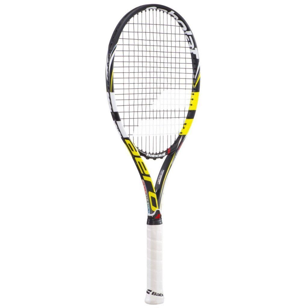Ракетка теннисная Babolat Aeropro Drive + GT