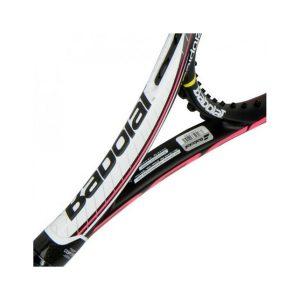 Ракетка теннисная Babolat Aeropro Lite pink