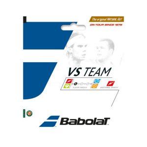 Струна теннисная Babolat VS Team
