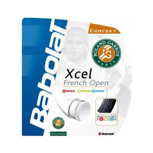 Струна теннисная Babolat Xcel French Open