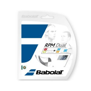 Струна теннисная Babolat RPM Dual