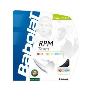 Струна теннисная Babolat RPM Team