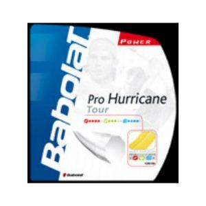 Струна теннисная Babolat Pro Hurricane Tour
