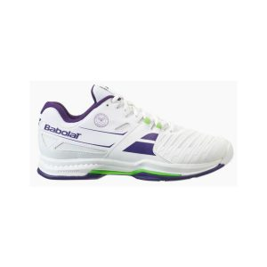 Кроссовки Babolat SFX2 All Court Wimbledon