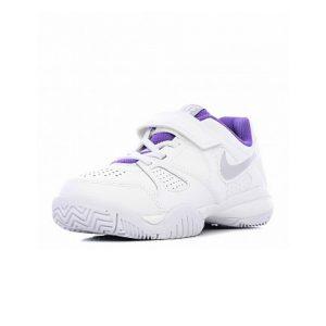 Кроссовки Nike Girls City Court 7 (PSV) JR