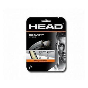 Струна теннисная Head Gravity Hybrid