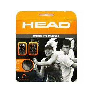 Струна теннисная Head PWR Fusion Set