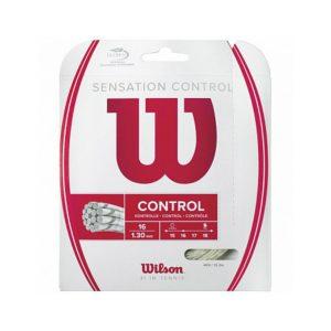 Струна теннисная Wilson Sensation Control