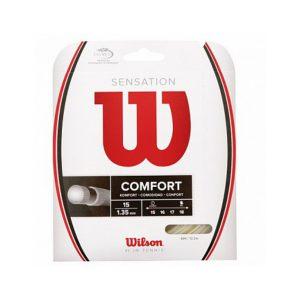 Струна теннисная Wilson Sensation (12)