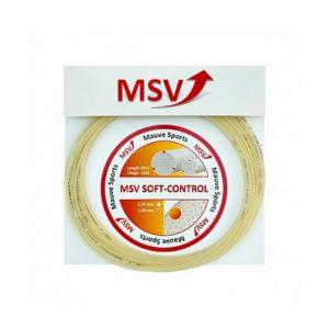 Струна теннисная MSV Soft Control