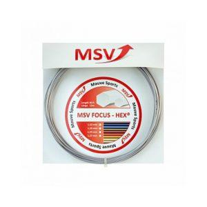 Струна теннисная MSV Focus-HEX