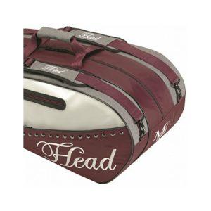 Чехол Head Maria Sharapova Tennis Racquet Bag Combi (6)