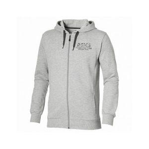 Куртка Asics Training Club FZ Hoodie