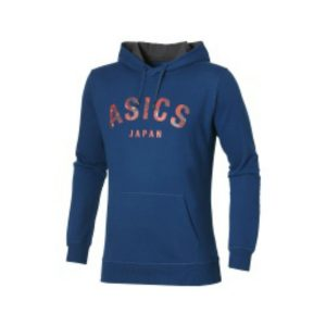 Толстовка Asics Camou Logo Hoodie
