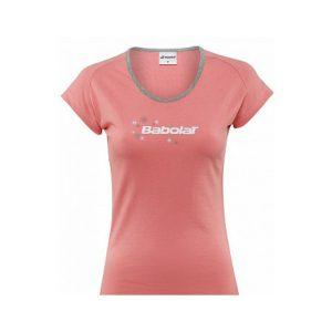 Футболка женская Babolat Training Basic