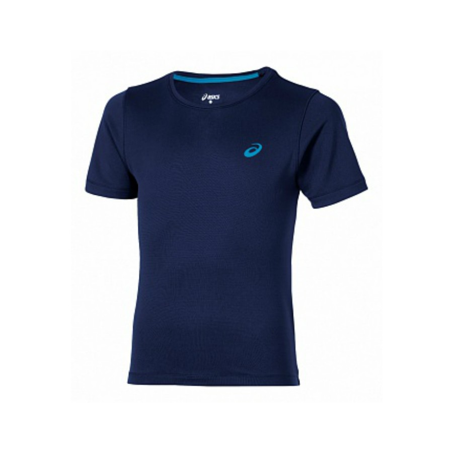 Футболка Asics Short Sleeve Top JR