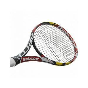 Ракетка теннисная Babolat Aeropro Drive Junior 26 French Open