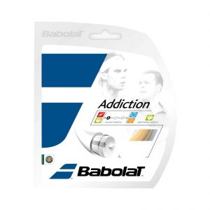 Струна теннисная Babolat Addiction