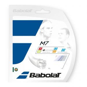 Струна теннисная Babolat M7