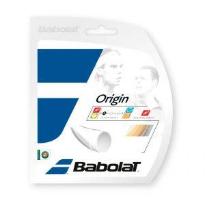 Струна теннисная Babolat Origin