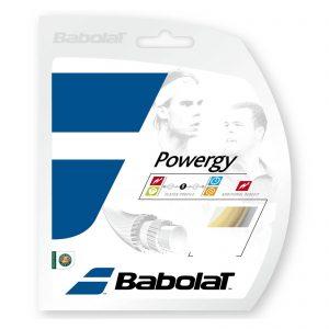 Струна теннисная Babolat Powergy