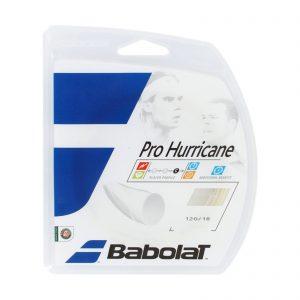 Струна теннисная Babolat Pro Hurricane