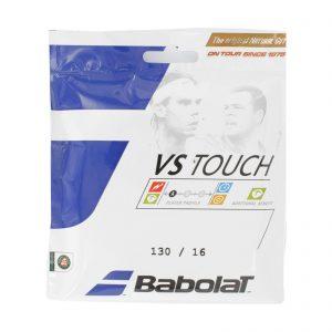 Струна теннисная Babolat  VS Touch