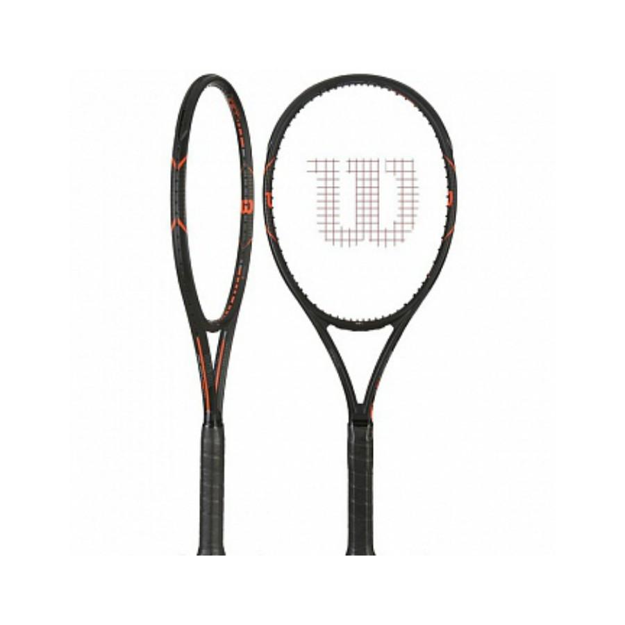 Ракетка теннисная Wilson BLX Burn FST 99S