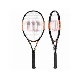 Ракетка теннисная Wilson BLX Burn 100