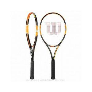 Ракетка теннисная Wilson BLX Burn 100 LS