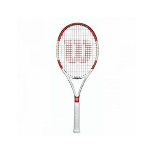 Ракетка теннисная Wilson BLX Six.One 95L (18/20)
