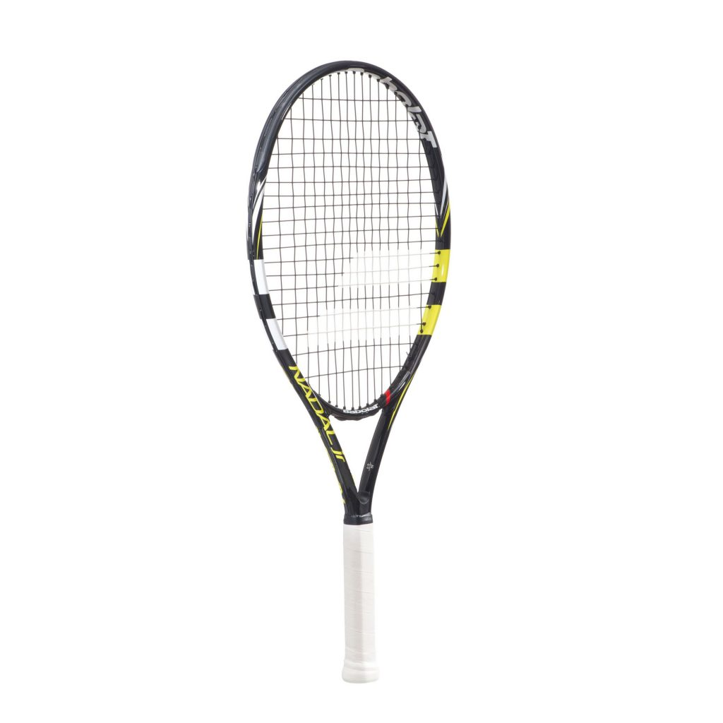 Ракетка теннисная Babolat Nadal Junior (2014)