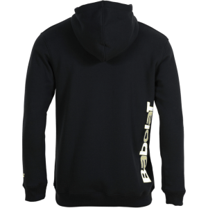 Толстовка Babolat Training Basic Sweat Hoody